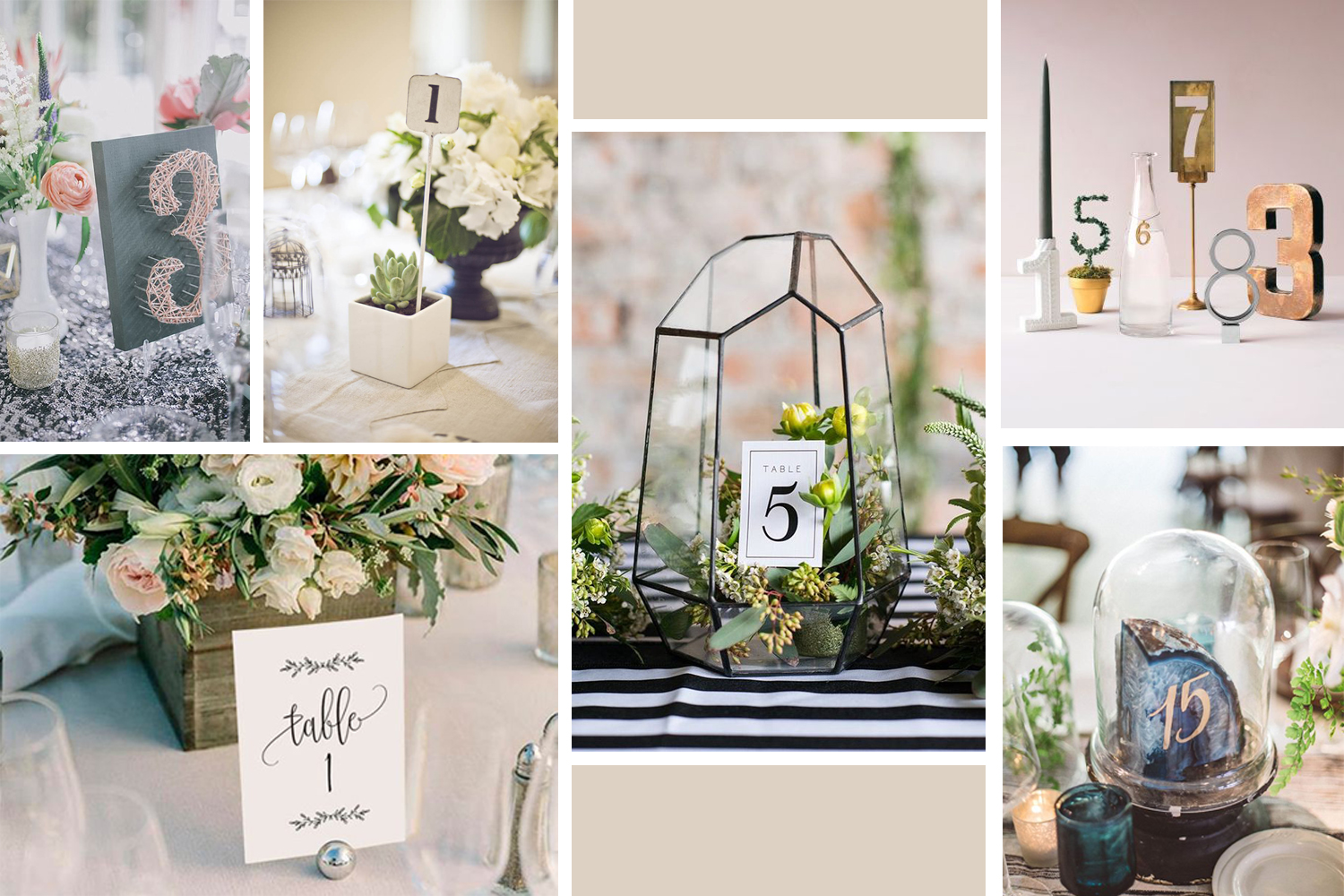 Creative Ideas For Table Settings Willow Visuals