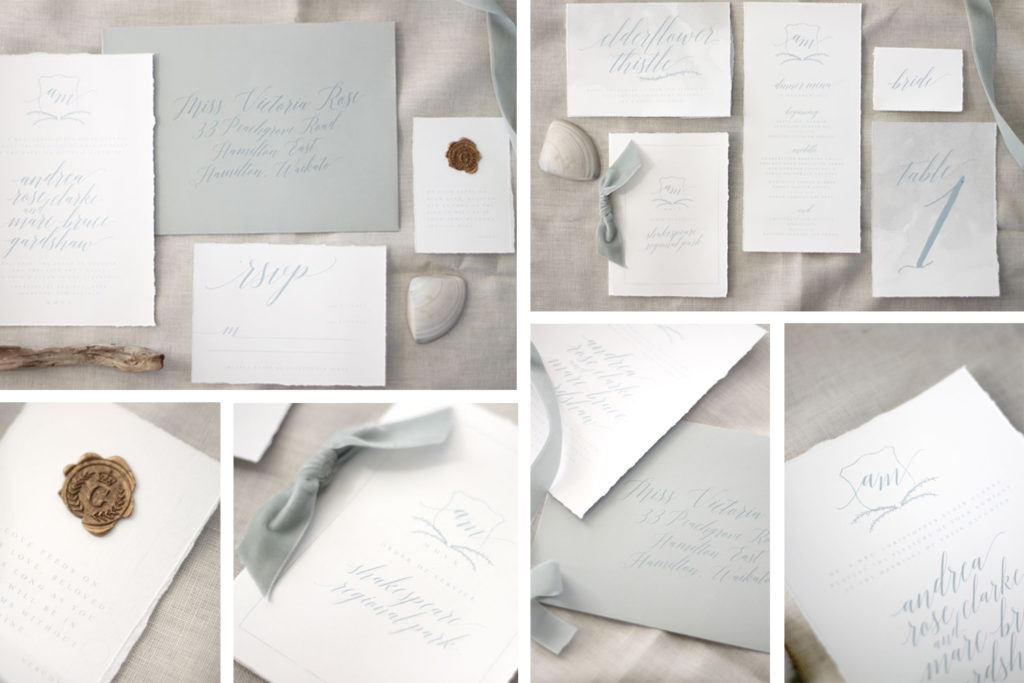 Where to start with your invitations?