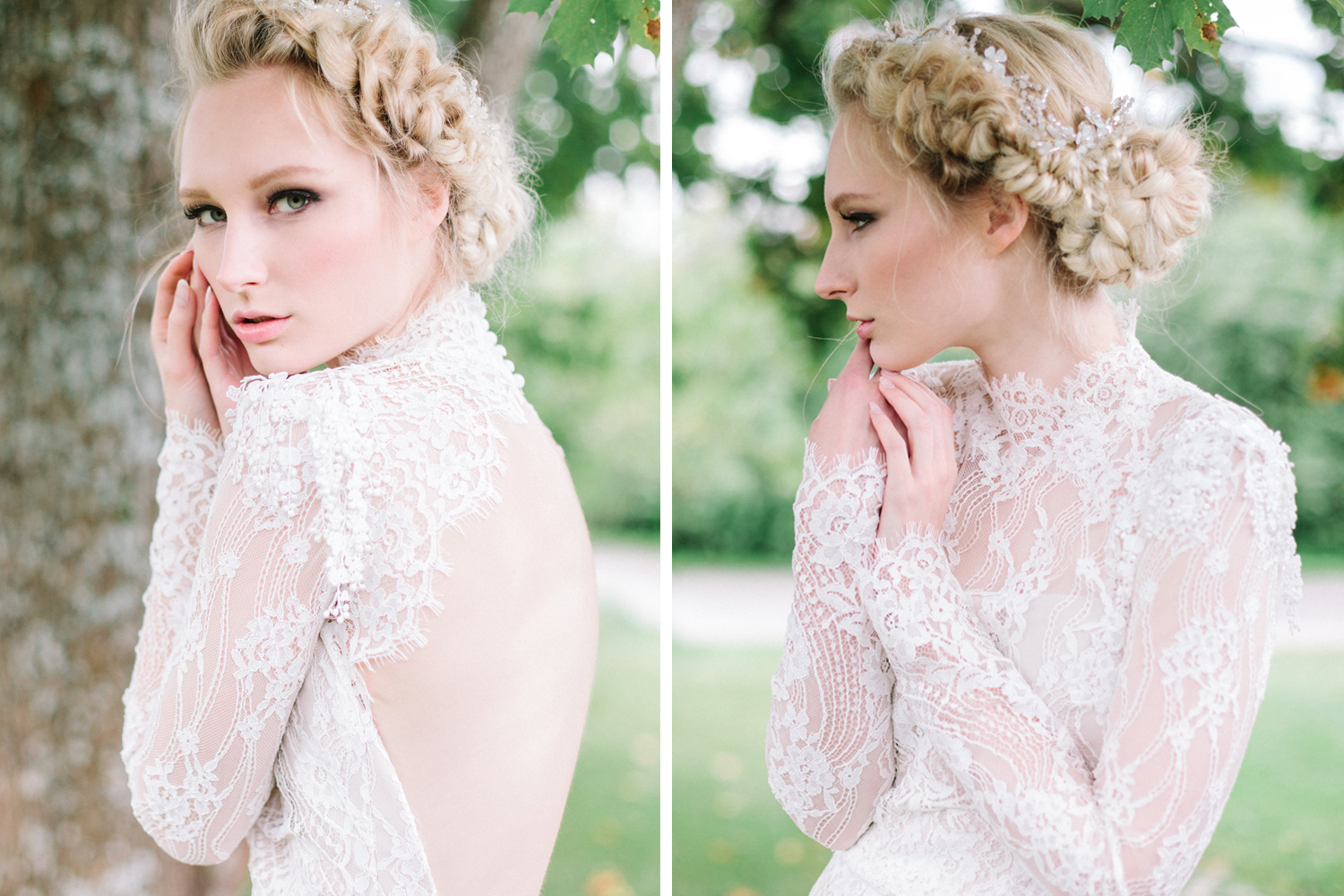 Botanical bridal shoot_Willow visuals_blog10