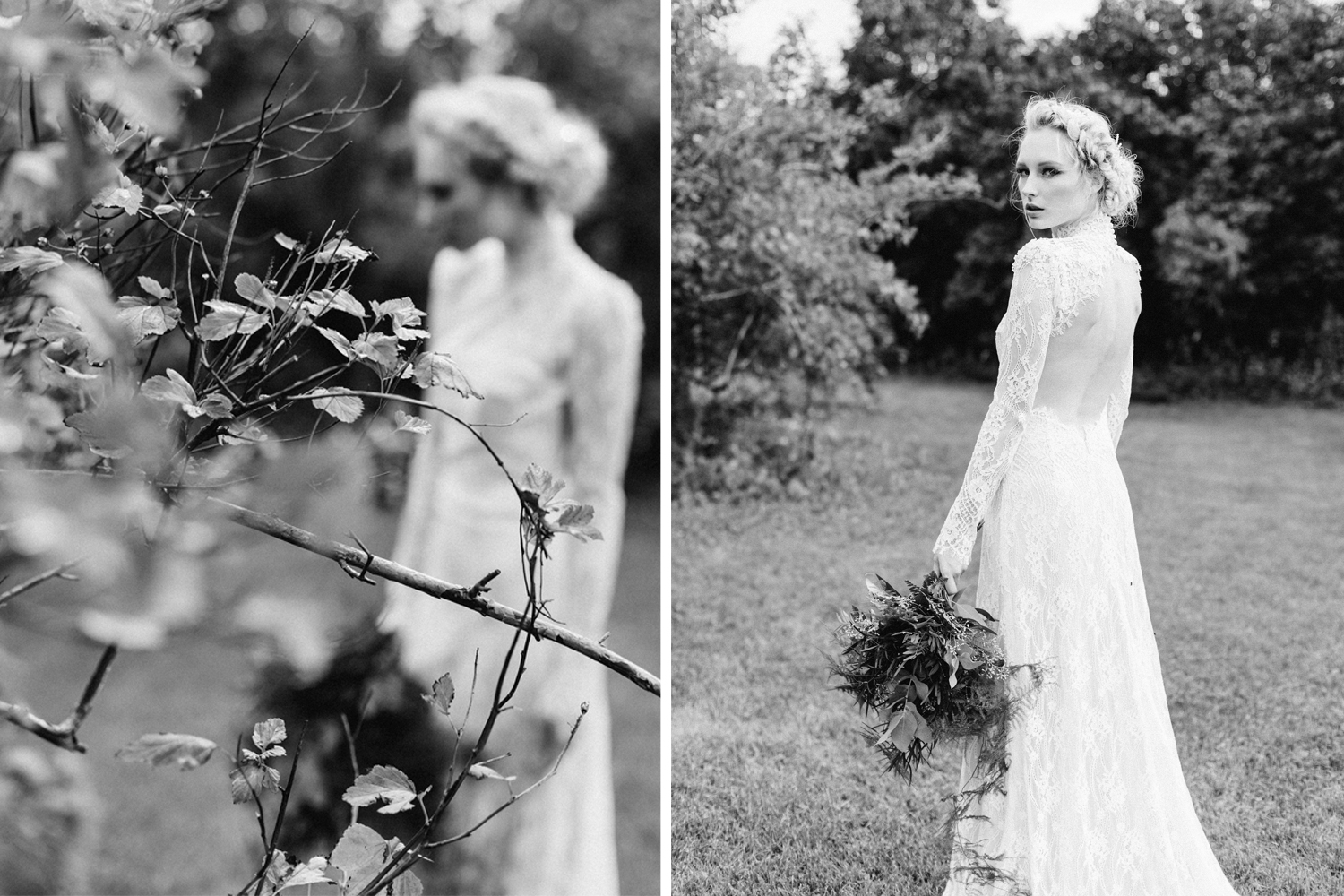 Botanical bridal shoot_Willow visuals_blog11