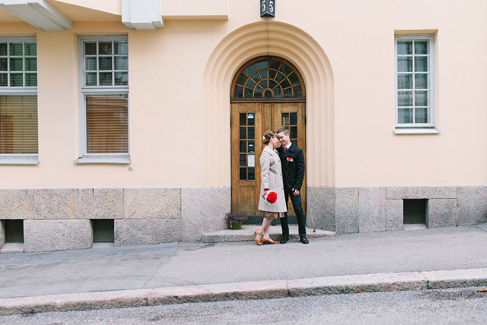 Marjo & Petrus_Helsinki winter wedding10
