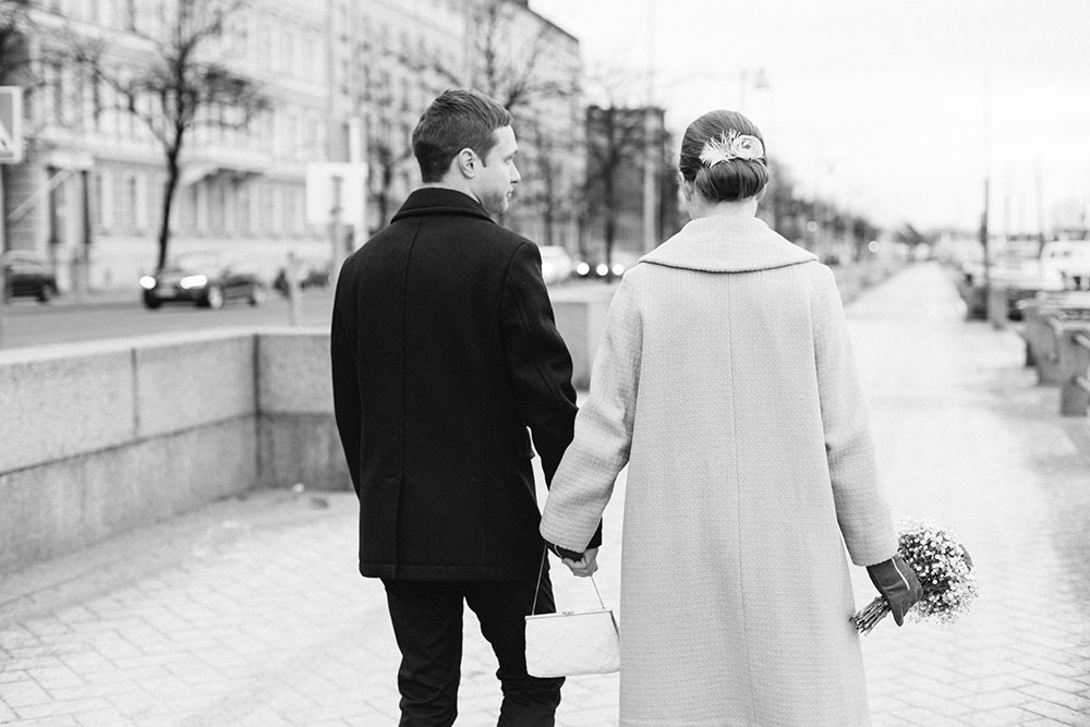 Marjo & Petrus_Helsinki winter wedding12