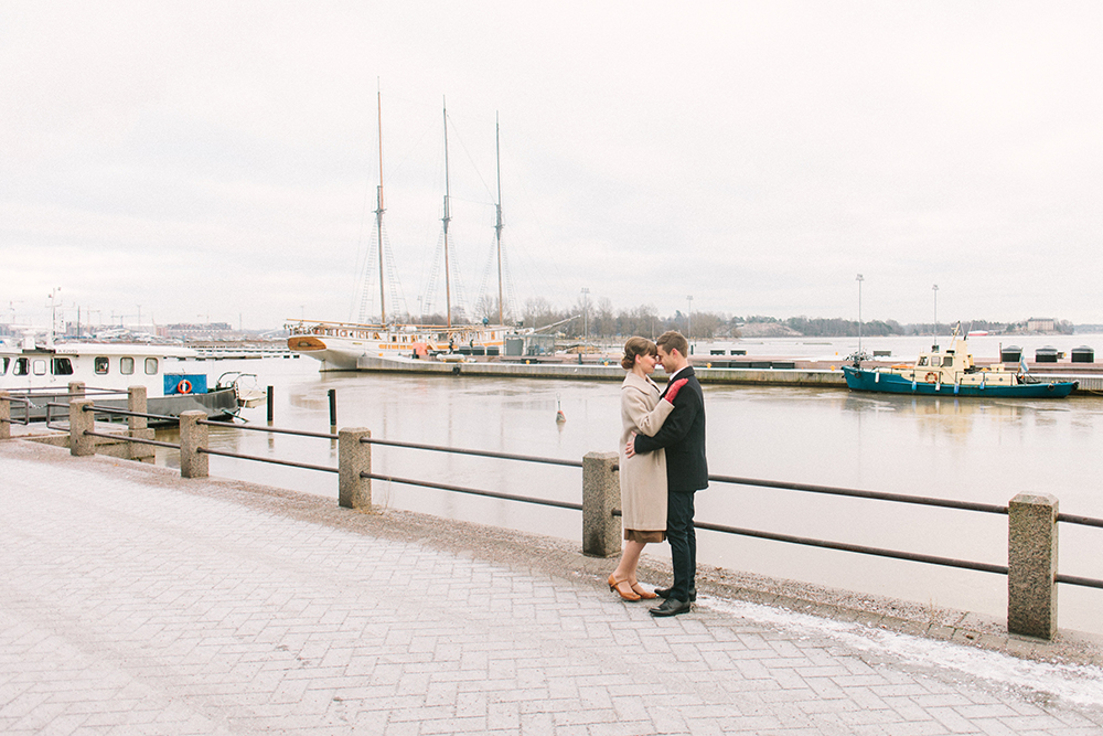 Marjo&Petrus_Helsinki winter wedding_Willow visuals1
