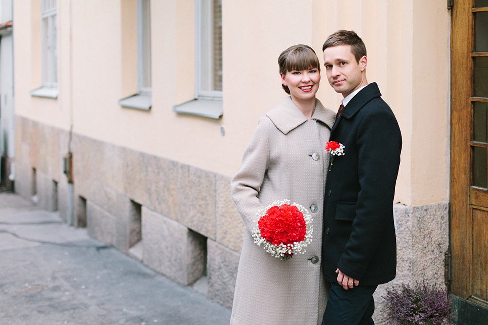 Marjo&Petrus_Helsinki winter wedding_Willow visuals2