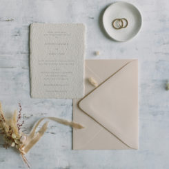 Wedding stationery FAQ´s